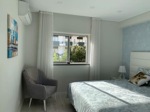 Apartamento agradável e acolhedor em Fátima
