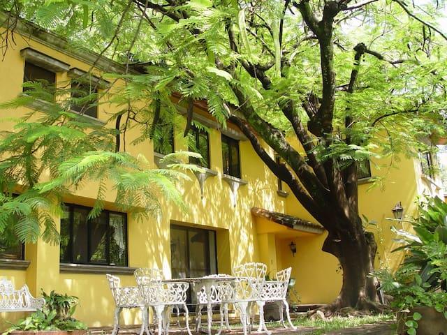 Spectacular Colonial Villas: Blue - クエルナバカ - 別荘