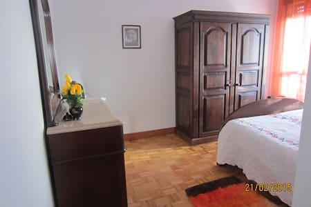 Bel appartement dans BELLE VILLE DE BRAGA PORTUGAL - Braga - Lakás
