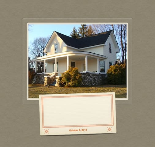 Lovely Circa 1920 Millbrook Country - Millbrook - House