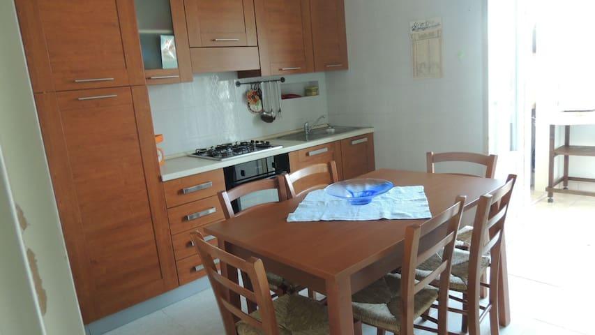 A CASA DI ALE - Lecce - Apartemen