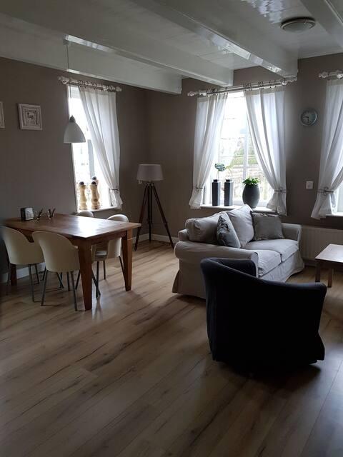 Luxe vakantiehuis 2 km van Domburg