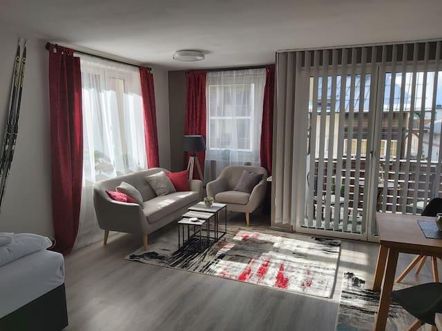 Dream-Ski apartment, Zell centre