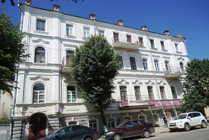 Estate Vlasyev