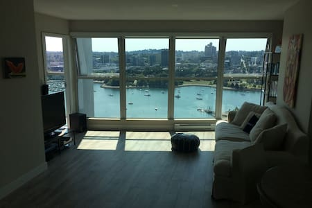 Luxurious 1 bedroom in Yaletown - Vancouver - Apartment
