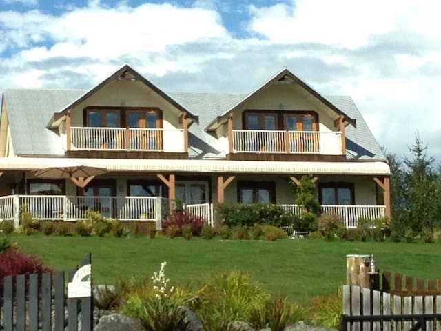 Acre By the Sea Guest Suite - Sooke - Apartemen