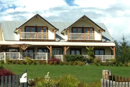Acre By the Sea Guest Suite - Sooke - Lakás