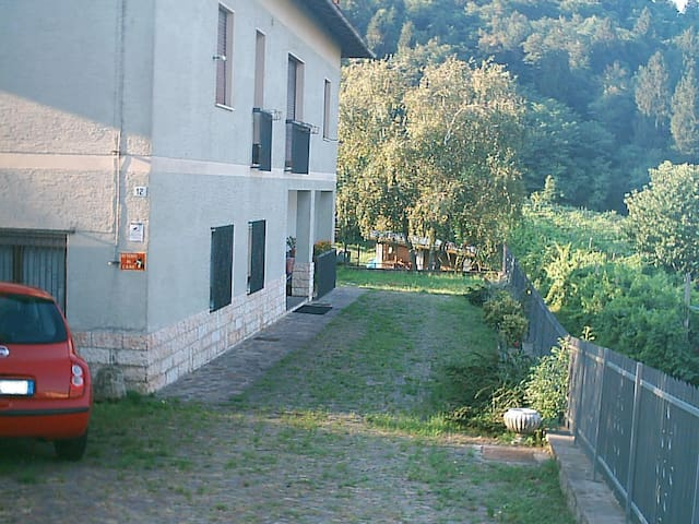 HOLYDAY APARTMENT PINARA - Povo - Appartement