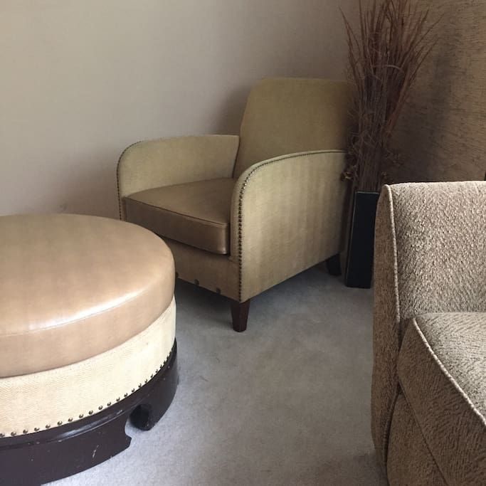 Living Room- Seating