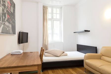 Comfortable Private Room Nr. 1 - Berlin - Wohnung
