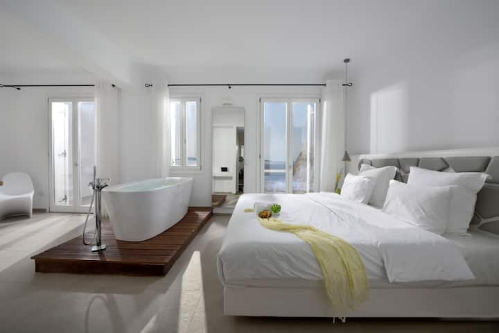 Horizon Hotel Mykonos/Sea View Suites