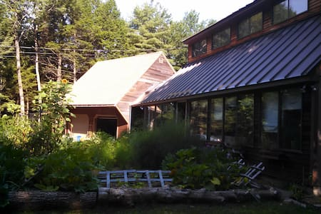 Private Loft, own entrance; Falmouth, Maine - Falmouth