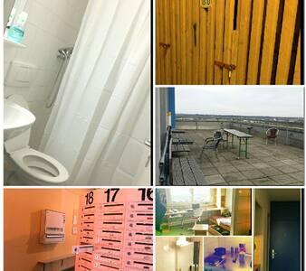 Amazing Apartment + Swimming Pool