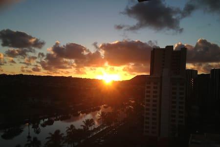 Tradewinds in Paradise - Honolulu