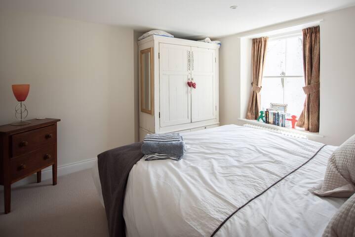 Double Bedroom 1 - First Floor