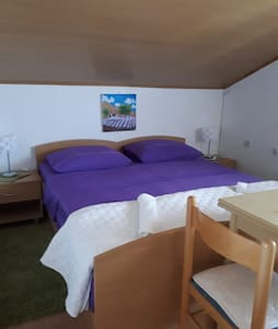 "Room ""Zagi"" and kitchen for 2  near NP and beach"