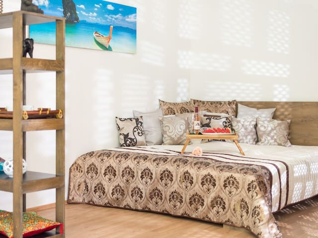 Thai World Apartment Spilberk II