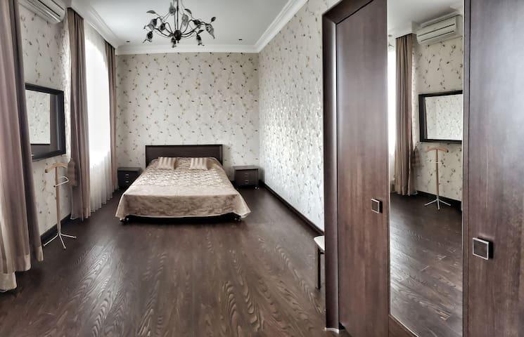 Zona de dormitorio