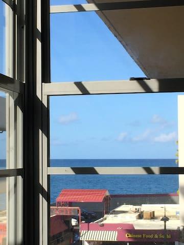 Condado Beach Apartment,San Juan PR - San Juan - Wohnung