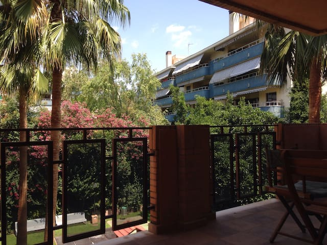 Apartamento en Sierra Calderona - Náquera - Apartment