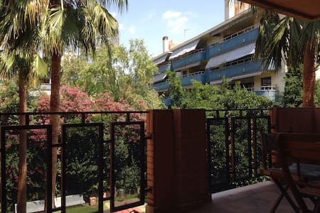 Apartamento en Sierra Calderona - Náquera - Leilighet
