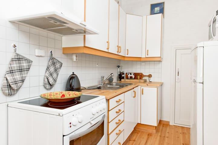 Koselig leilighet i Drammen sentrum - Drammen - Byt
