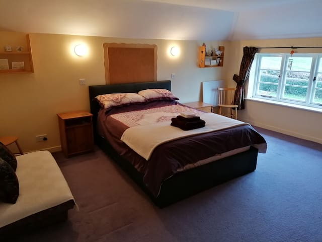 Mount Pleasant Farm Private Room