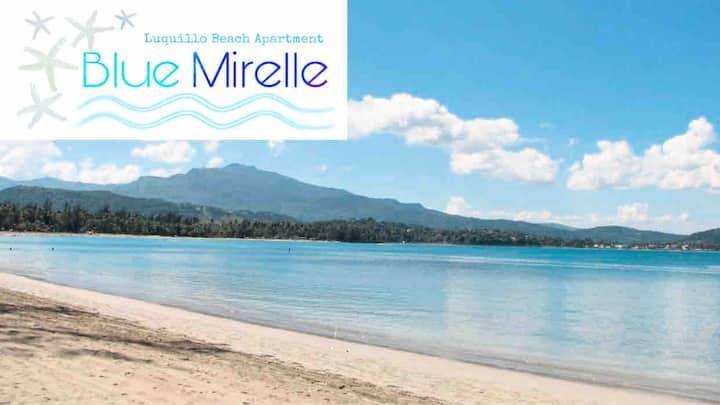 Blue Mirelle-Lovely & Cozy spot, AC, Wifi