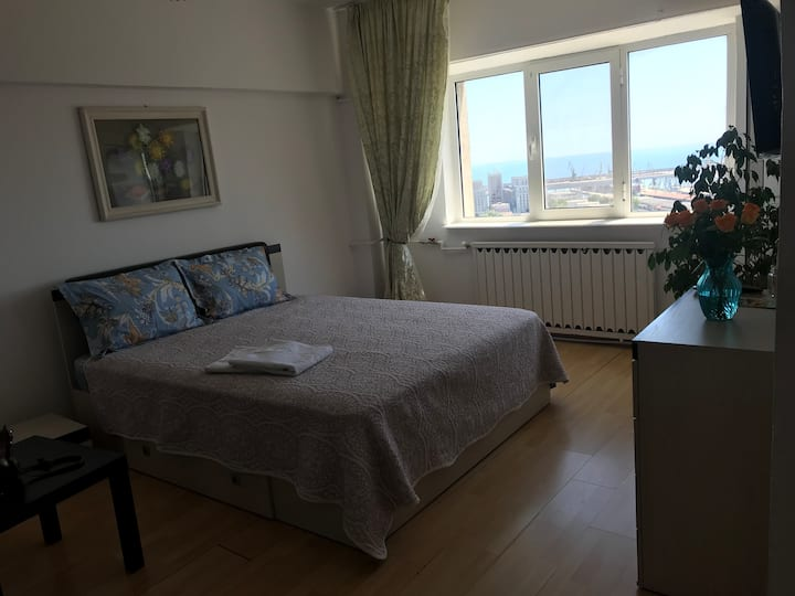 Apartment  Black Sea View