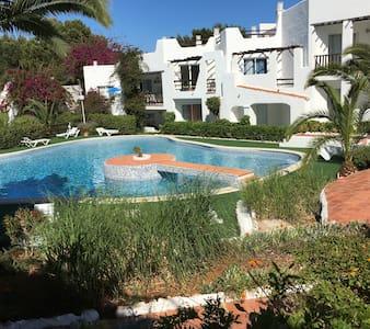 Aldea Bonsai Ibiza Santa eulalia - Siesta