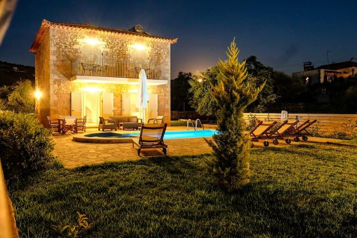 Villa Danae