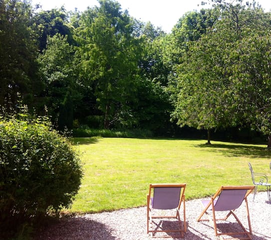 Chambres B&B proches Baie de Somme - Buigny-Saint-Maclou