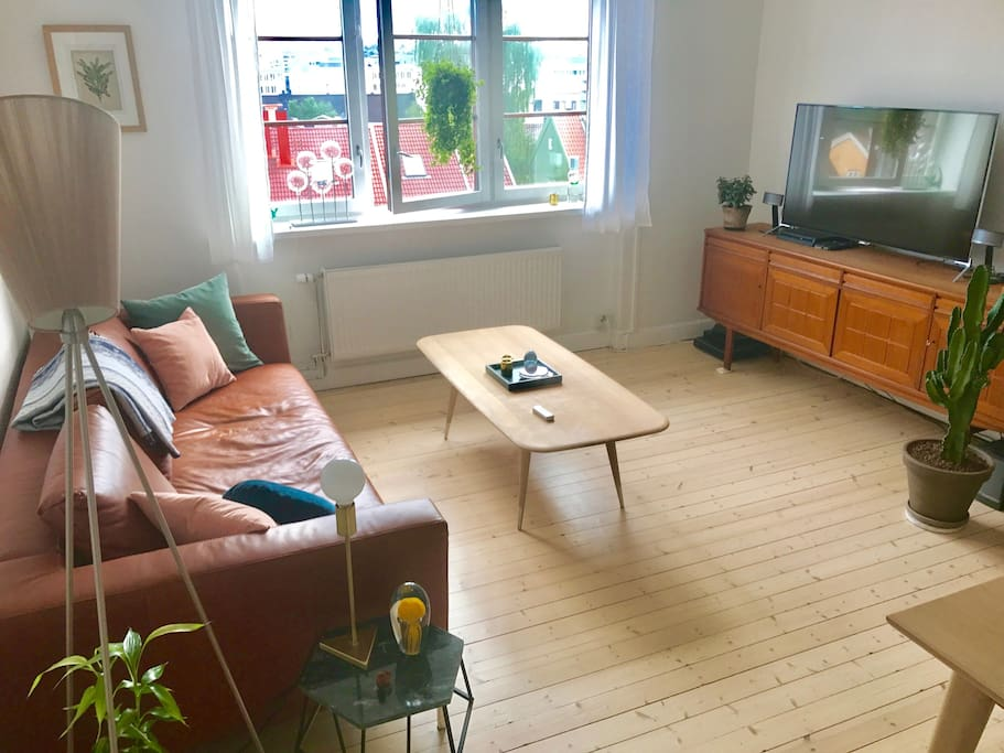 Living room - Standard configuration