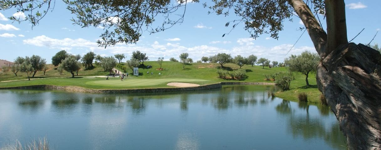 Appartement LUXE dans complexe golf - Sant Jordi