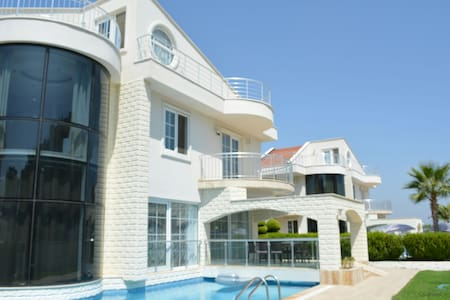 Crystal Water Estates Villa Belek 9 - Kadriye