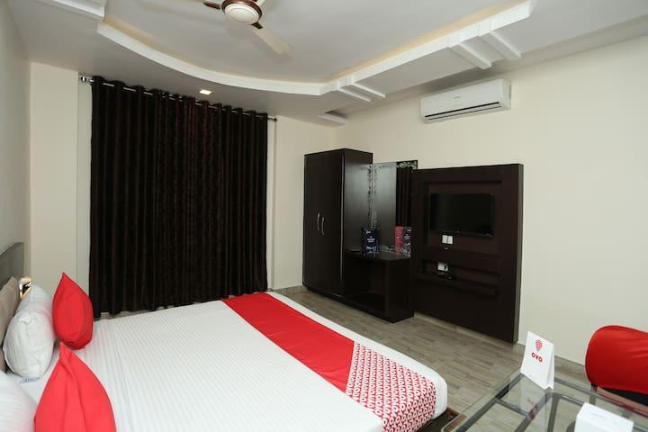 OYO Pleasent 1 BR Stay In Bapuji Nagar