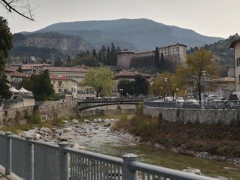 Rovereto - storia, cultura, natura e sport.