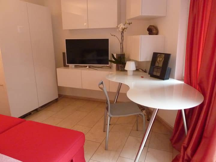 Apartment Serviced HerrlibergZurich
