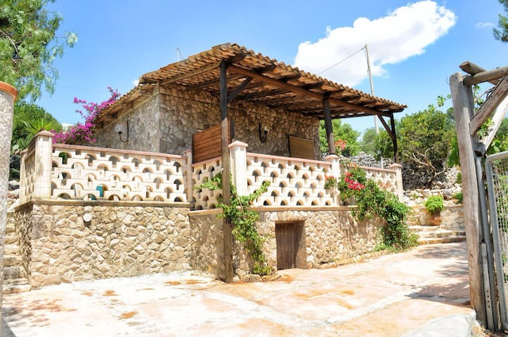 Wonderful holiday home in Salento
