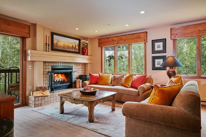 Amazing Value Beaver Creek Condo ! - Beaver Creek - Apartament