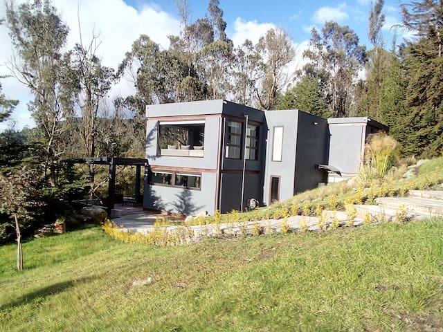 Luxury Home in Bogota La Calera - Bogota - Rumah
