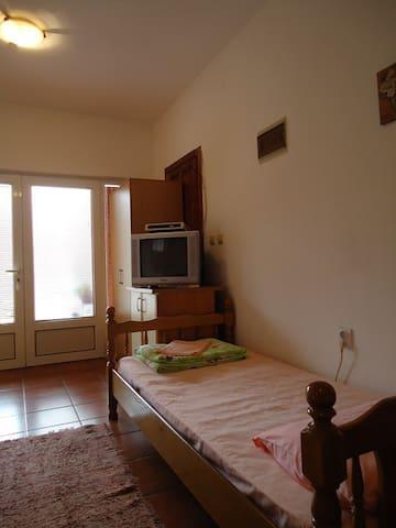 Garden apartment - Zelenika - อพาร์ทเมนท์