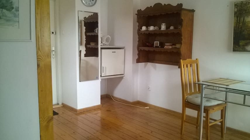 Cosy apartment close to the Central Park - Szczecin - Apartamento