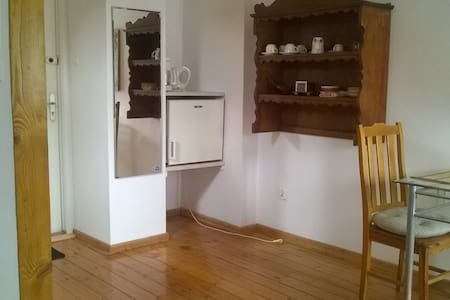 Cosy apartment close to the Central Park - Szczecin