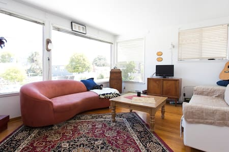 1-Rm, garden entry, walkable Albany - Albany