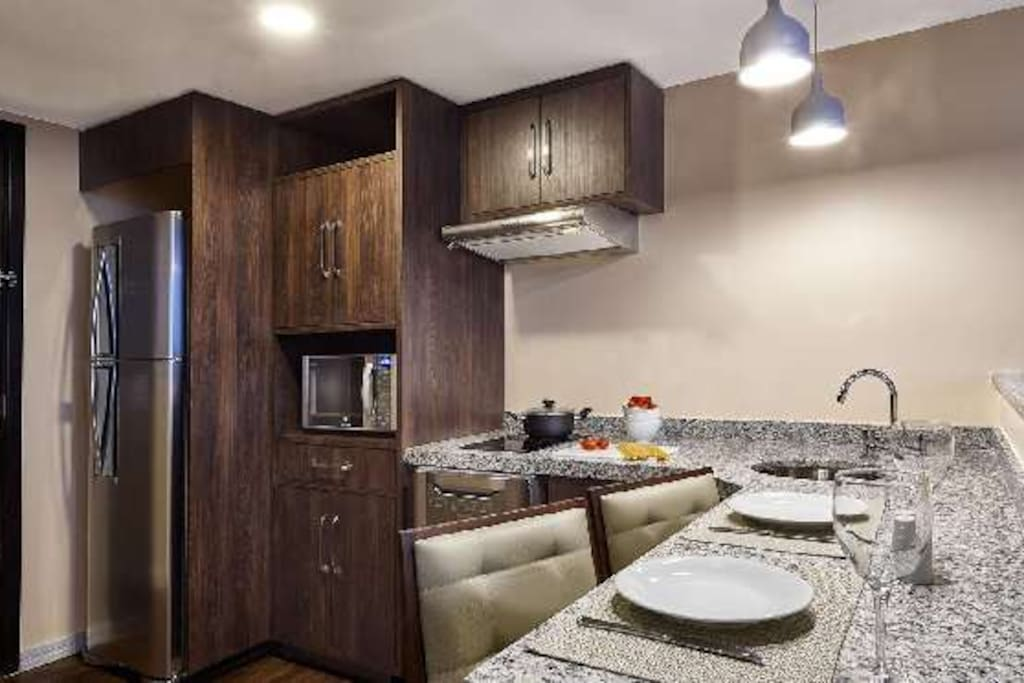 Residence Inn by Marriott - Avenida Embaixador Abelardo Bueno No 5001