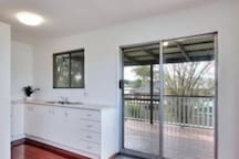 Room on Logan Road- between Brisbane & Gold Coast