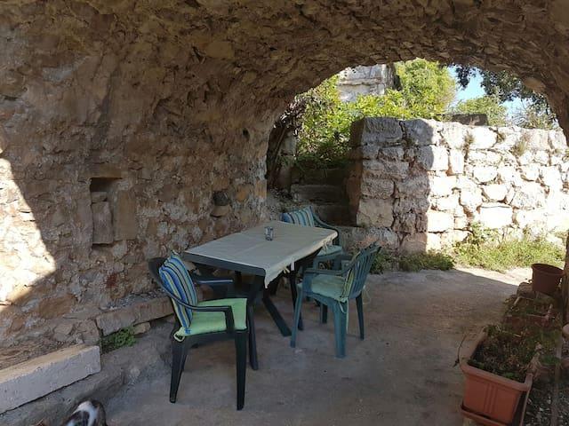 Calypso's Cave