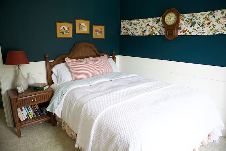 Peaceful Family Vacation Rental Charlevoix