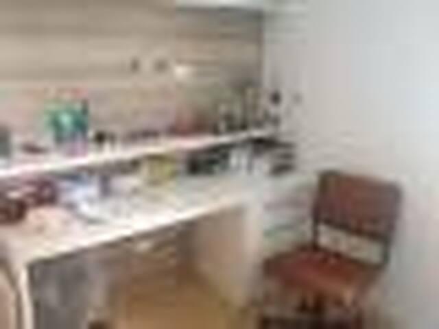 Conforto e Hospitalidade - Taboão da Serra - Leilighet